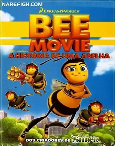 دانلود انیمیشن بری زنبوری دوبله فارسی