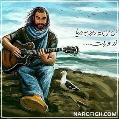 دانلود آهنگ هوای حوا از ناصر عبداللهی با کیفیت 128 و 320
