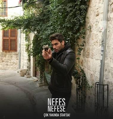 دانلود سریال ترکی از نفس افتاده Nefes Nefese با زیرنویس فارسی