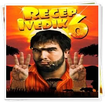 دانلود فیلم رجب ایودیک 6 با زیرنویس فارسی چسبیده Recep Ivedik 2019