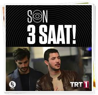 دانلود سریال حلقه Halka + زیرنویس فارسی محصول TRT1