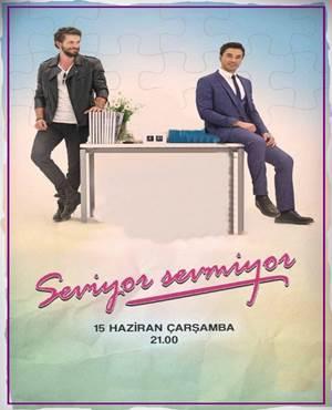 دانلود سریال ترکی دوستم داره دوستم نداره seviyor sevmiyor با زیرنویس فارسی