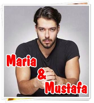دانلود سریال ترکی ماریا و مصطفی Maria Ile Mustafa با زیرنویس فارسی