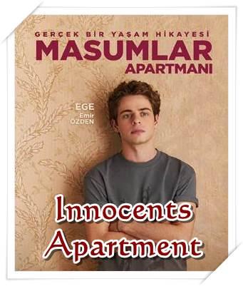 دانلود سریال ترکی آپارتمان بی گناه ها Masumlar Apartment