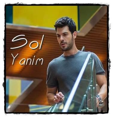 دانلود سریال سمت چپم Sol Yanim با زیرنویس فارسی