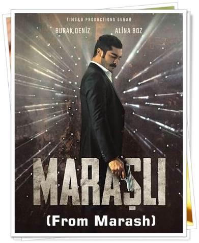 دانلود سریال ترکی اهل ماراش Marasli با زیرنویس فارسی